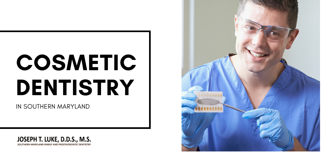 Cosmetic Dentistry Southern Maryland
